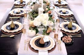 how to set a thanksgiving table how to set a fall harvest thanksgiving table table dine by