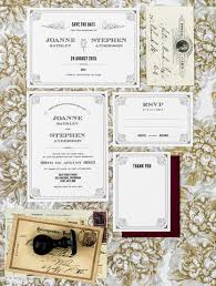 Wedding Invitation Sets Professionally Designed Wedding Invitation Sets 3 Eggs Design