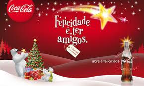 coca cola christmas oficial walpaper brasil 2009 1 a photo on