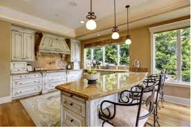 Kitchen Countertop Material Top Kitchen Countertop Materials Pros And Cons Installation Costs