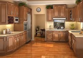 Unfinished Discount Kitchen Cabinets by Kitchen Unfinished Maple Rta Cabinets With Nice Flooring And