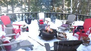 triyae com u003d winter backyard party ideas various design