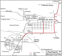 Pathankot India Map by Indian Institute Of Technology Kharagpur