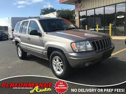 jeep grand cherokee 1999 in bohemia long island suffolk ny