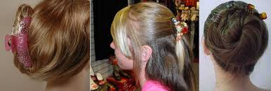 claw hair hairstyles work wear don ts the hair edition work wear style