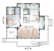 4 bedroom home plans house plan w3914 v2 detail from drummondhouseplans