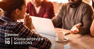 target interview questions glassdoor top 10 tough interview questions for 2016 glassdoor