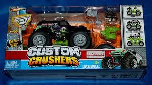 monster jam dog truck amazon com wheels custom crushers monster jam truck team