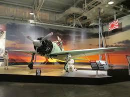 mitsubishi museum aces flying high