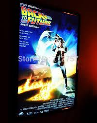 lighted movie poster frame snap led lighted movie poster frames lighted movie poster frame led