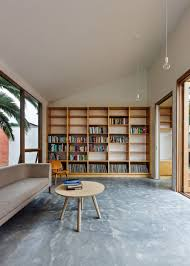 modern home library interior design cheap modern home library