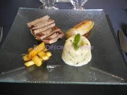 recette de cuisine filet de faisan suprême de faisan au porto endives et panais braisés les délices