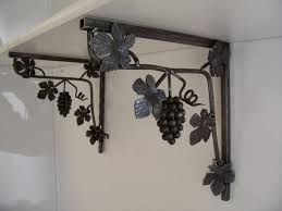 Decorative Metal Wall Shelves Decorative Shelves To Be Your Wall Focal Point The Latest Home