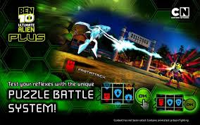 ben 10 xenodrome apk download free role playing game