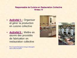 formation de cuisine collective afpa cap cuisine simple centre de caen with afpa cap cuisine