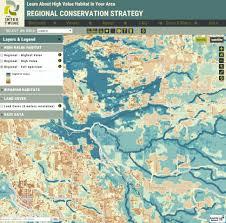 Property Value Map Land Trust Gis