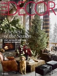 elle decor magazine december 2016 edition texture unlimited