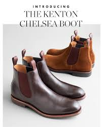 womens boots j crew j crew introducing the kenton chelsea boot milled