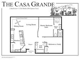 house plans with guest house floor plans guest house adhome