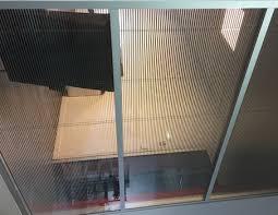 stores de bureau cloison modulaire de bureau racs