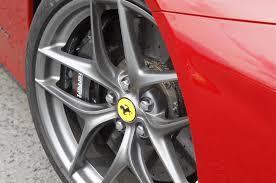 F12 Berlinetta Interior Ferrari F12 Berlinetta Interior Autocar