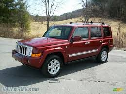 red jeep jeep commander red gallery moibibiki 8
