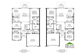 1 5 story house floor plans house plans icf home plans walkout basement house plans