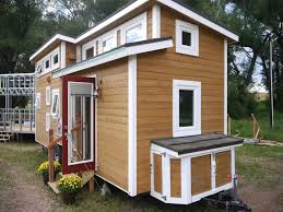 nooga blue sky tiny house on wheels thow small homes for sale