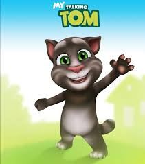 my talking tom 2013