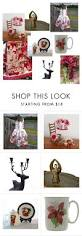 holiday finds by greenbriarcreations on polyvore featuring