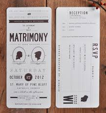awesome wedding invitations new amazing wedding invitations