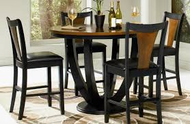 Kitchen Table Chairs by Dining Room Counter Height Kitchen Table Pleasing Bar Height