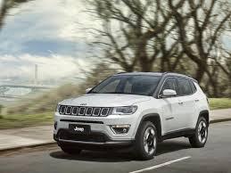 jeep compass 2018 jeep compass 2018 toma de contacto desde brasil autocosmos com