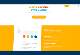 50 Meticulous Style Guides Every 50 Fresh Resources For Designers November 2015 Webdesigner Depot