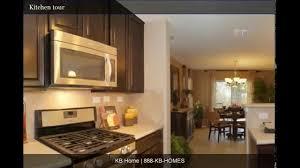 Kb Home Floor Plans by Kb Home U2013 See Inside New Homes In Boerne Tx U2013 Plan 1647 Youtube