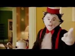 Cat In The Hat Meme - the cat in the hat meme edition kitchen scene youtube