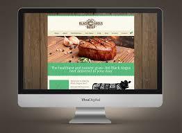 Leni Home Design Online Shop Ecommerce Website Design On The Sunshine Coast Viva Digital