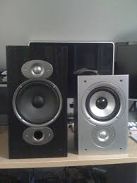 Polk Audio Rti A3 Bookshelf Speakers Rti A1 Or Rti A3 U2014 Polk Audio