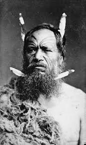moko and beard nzhistory new zealand history online