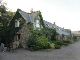 Holiday Cottages Ireland by On The Road Leading To The Cottages Picture Of Courtyard Irish