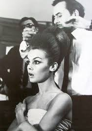 women hairstyle france 1919 1530 best hair vintage makeup images on pinterest 1960s hair
