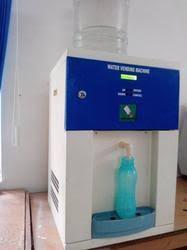 Table Top Vending Machine by Water Vending Machines In Hyderabad Telangana India Indiamart