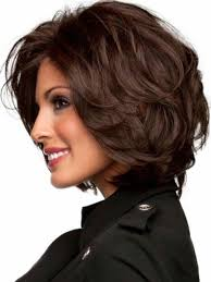 asymmetric fine hair bob hairstyle over 40 for round face for 2015 34 best beleza images on pinterest shorter hair bob hairs and