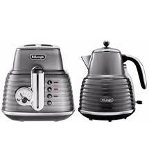 Toaster And Kettle Set Delonghi Delonghi Kettle And Toaster Set Black Finest Delonghi Ubrillanteu