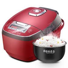 cuisine cuiseur multifonction midea mb whs4099a véritable intelligent cuisine pot maison