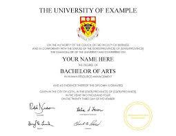 fake diploma template d28 cheaper than tuition