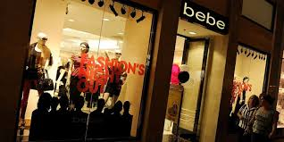 bebe stores are closing down here u0027s the list