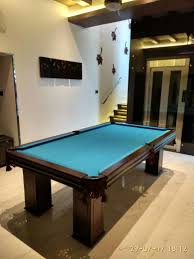 who makes the best pool tables exclusive pool tables