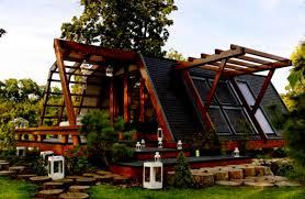 eco friendly house plans in kerala