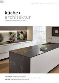 K Henarbeitsplatte Küche Architektur 5 2016 By Fachschriften Verlag Issuu
